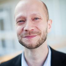 Henrik Öquist