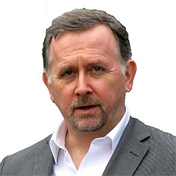 Bob Apollo, CEO of Inflexion Point