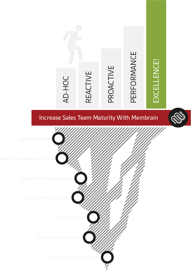 The journey to Sales Excellence