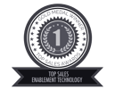 Top Sales Awards - Top Sales Enablement Technology
