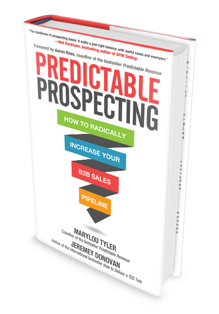 Predictable-Prospecting-Right