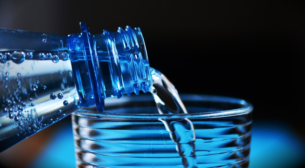 How to sell an $85 bottle of water and why you shouldn't want to