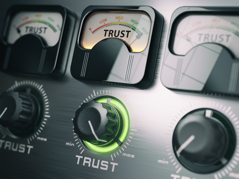 How to design a sales process that helps build trust