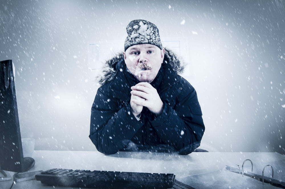 Are Sales People Afraid Cold Calling Will Die?