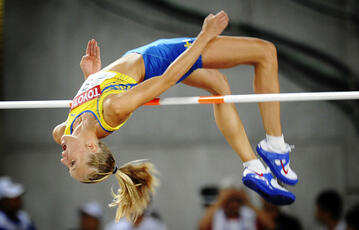 What sales teams can learn from high jumpers