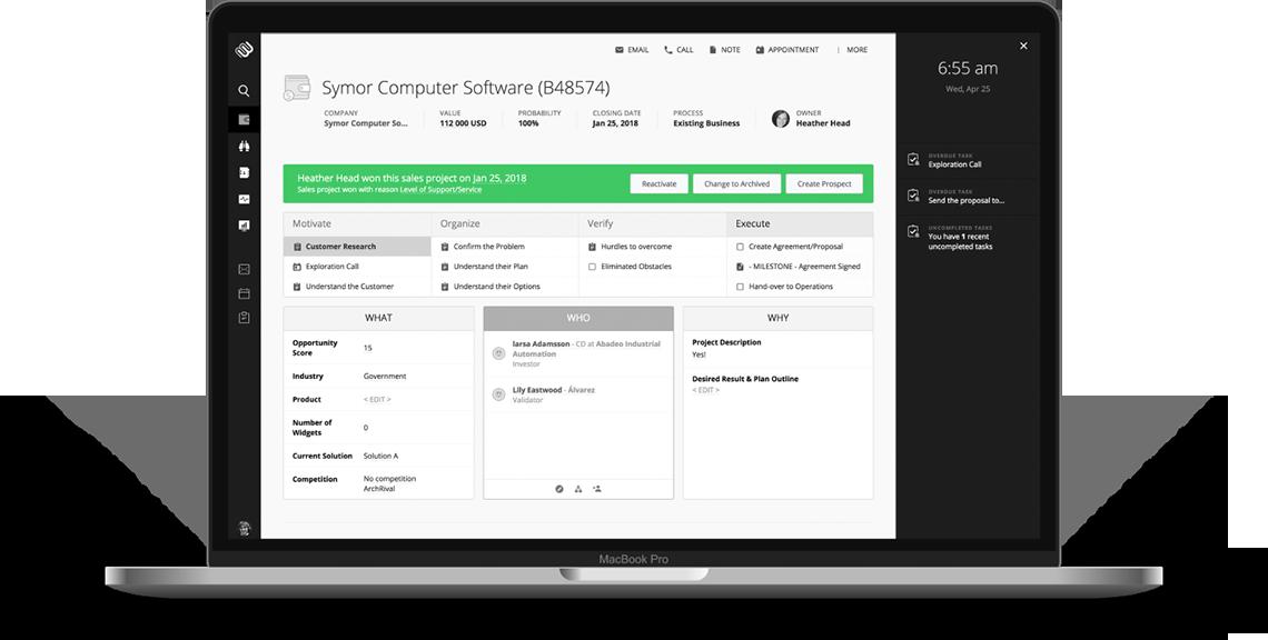 Membrain-software-screenshot