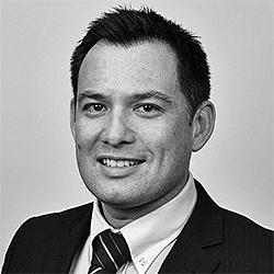 Paul O'Donohue, CEO Salesstar New Zealand