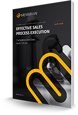 The sophisticated sales leader's guide to effective sales process execution