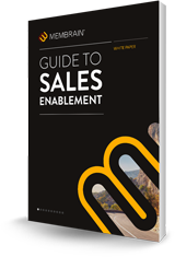 Guide to best practise sales enablement