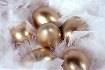 The Golden Egg(s) Nestling in Your Basket