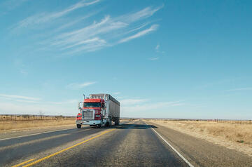 How All Those Trucks on the Road Can Help You Stop Discounting