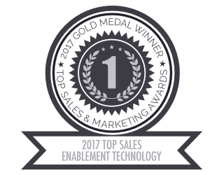 Top Sales Enablement Technology 2017