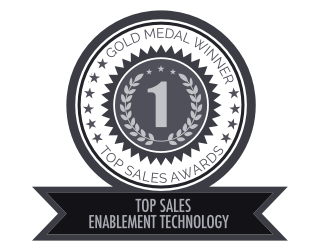 Top Sales Enablement Technology 2018