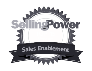 Selling Power Top 15 Sales Enablmenet Vendor 2019