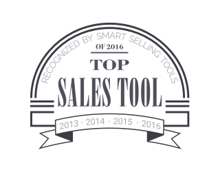 Smart Selling Tools Top Sales Tool 2013, 2014, 2015 & 2016