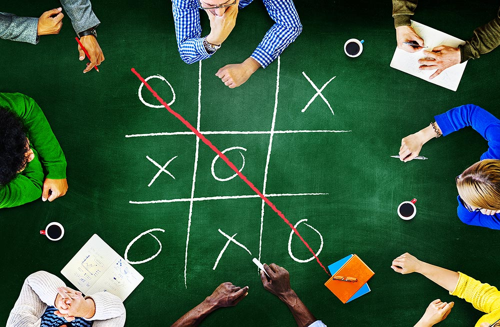 Whats your strategy to become a successful sales leader?