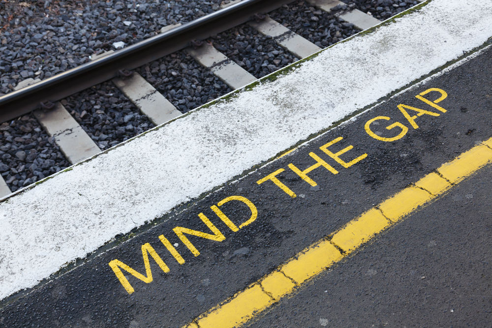 Mind the sales gap - seven compelling reasons you need to know where yours are