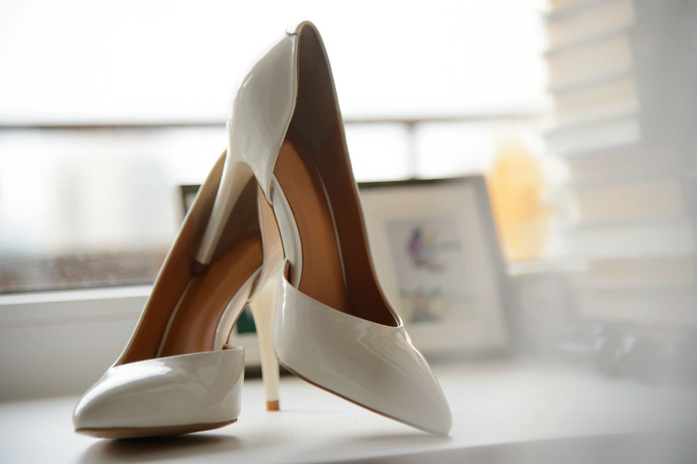 Why A Customized Sales Process Is Like Buying Shoes